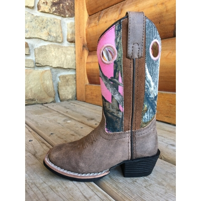 Smoky Mountain Boot