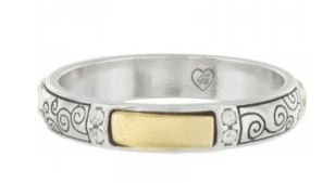 Brighton Rhythms Stacking Ring