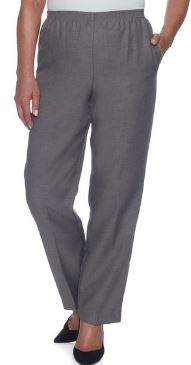 Alfred Dunner Classic Pant