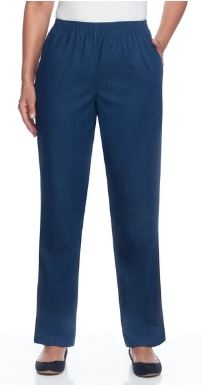 Alfred Dunner Classic Denim