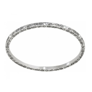Heart Center Bangle