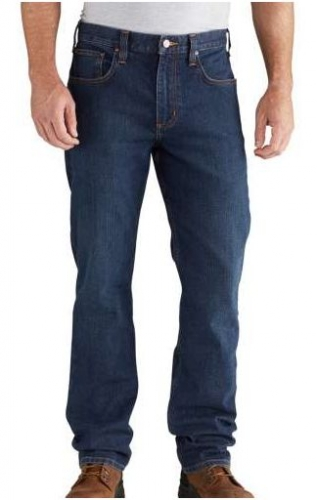 RUGGED FLEX® RELAXED-FIT STRAIGHT-LEG JEAN