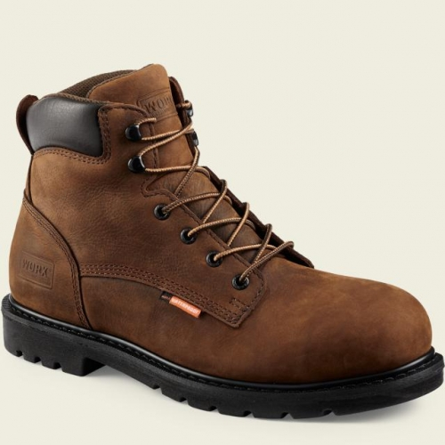 Red Wing Worx 5606