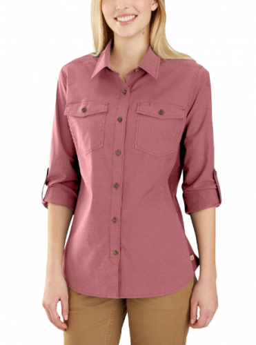 RUGGED FLEX BOZEMAN SHIRT