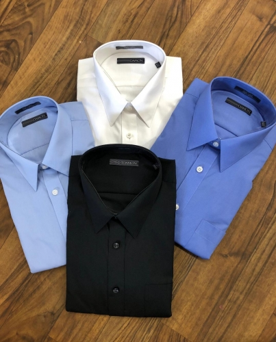 Men's Damon by Enro Dress Shirts