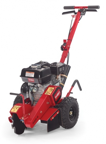 Stump Grinder, 8 hp Toro