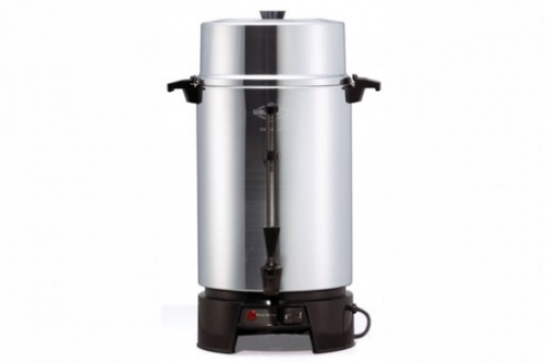 Coffee Brewer, 100 Cup