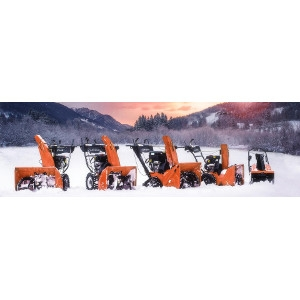 Ariens Snow Blower Pre-Season Sale!
