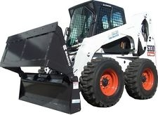 4 in 1 Combination Loader Bucket