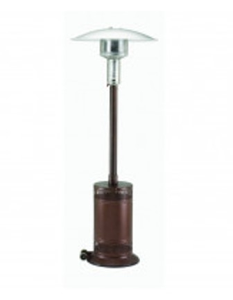 Patio Heater Bronze
