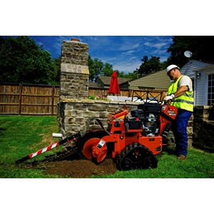 $25 off Ditch Witch Trencher Rental