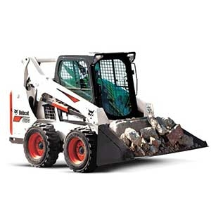 Bobcat® S570 Skid-Steer Loader