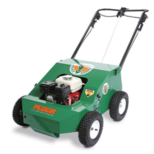 Billy Goat PLUGR® Self-Propelled Aerator