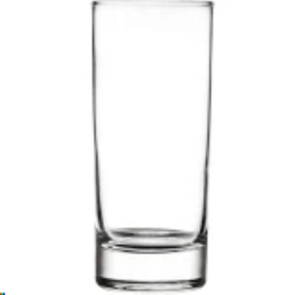 Hi-Ball Glass, 10 oz