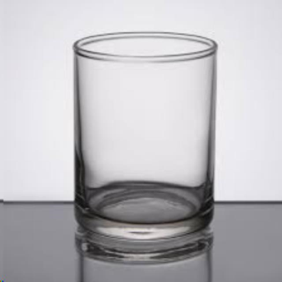 Shooter Hors D'oeuvre Glass, 3-1/4 oz