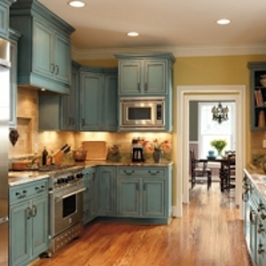 Decora Kitchen & Bath Cabinetry | 41 Lumber - Serving Iron ...