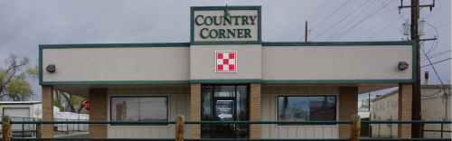 Country Corner Feed & Tack, LLC, Feed Store, Pet Supplies