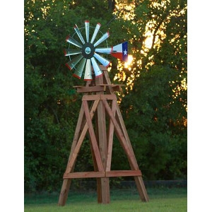 Lonestar 11' Windmill