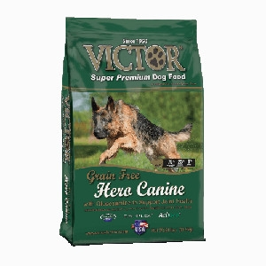 Victor® GF Hero Dog Food