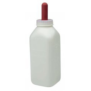 Calf Nursing Bottle w/Nipple