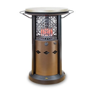 Desa Bistro Table Heater