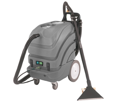 CARPET CLEANER 15 GALLON