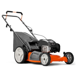 Husqvarna LD121P Walk Behind Mower