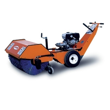 Sweeper LayMor Sweepmaster 200