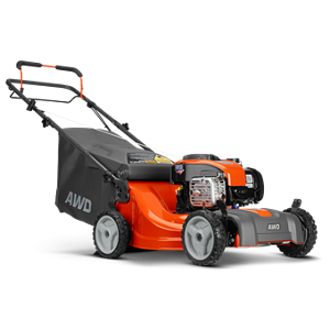 Husqvarna LC221A Walk Mower