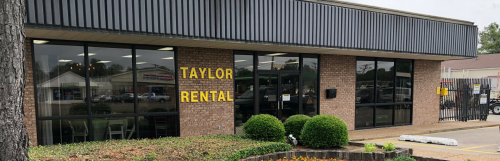 Taylor Rental of Greenville, MS