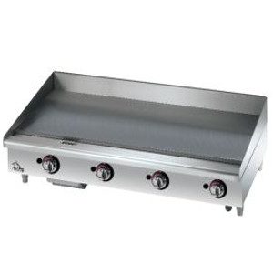 Star-Max Stainless Steel Gas Griddle