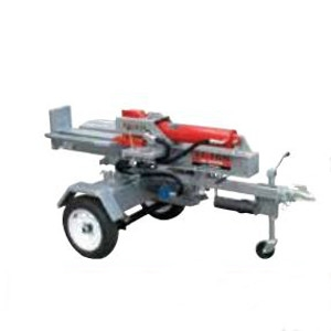 37-Ton Log Splitter