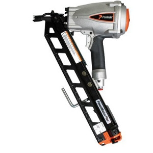 Powermaster Plus 30° Framing Nailer