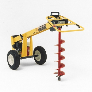 Ground Hog GH-15MC Auger (Post Hole Digger)