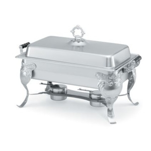 Royal Crest™ Lift-Off Chafers