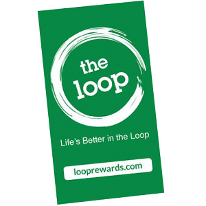 Loop Rewards Program