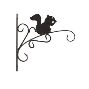 Mintcraft Squirrel Hanging Plant Bracket