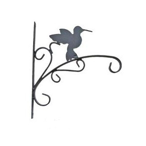 Mintcraft Hummingbird Hanging Plant Bracket