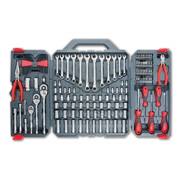 Crescent Mechanic's Tool Set, 148 Pieces