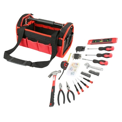 Olympia Tools 56 Piece Tool Bag Set