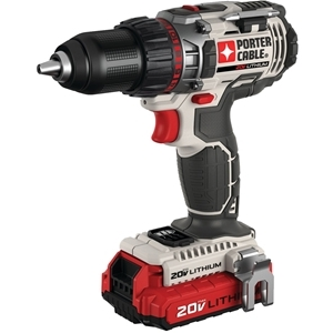 Porter-Cable High Performance Drill/Driver