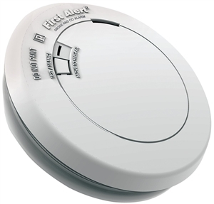 Sealed Battery Smoke &  Carbon Monoxide Alarm