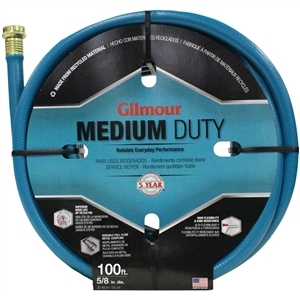100' Medium Duty Garden Hose