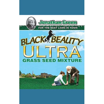 Black Beauty Ultra Grass Seed Mixture, 25 lbs.
