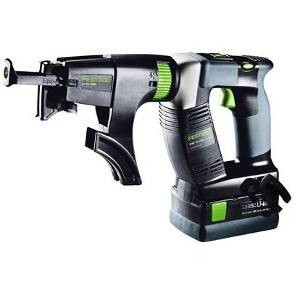 DWC Cordless Screw Gun Li-Plus