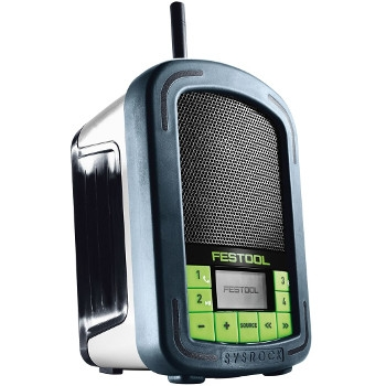 Jobsite Radio BE 10