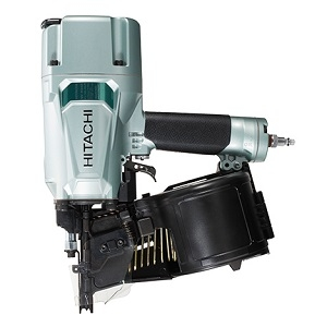 Framing Coil Nailer, 3-1/4