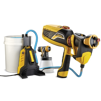 FLEXiO® 990 Paint Sprayer