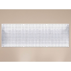 Diamond Plate Embossed Pegboard
