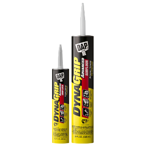 DynaGrip Subfloor and Deck Construction Adhesive
